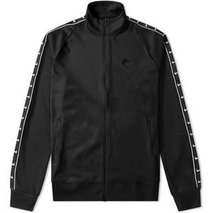 Brand New Nike Jacket Checks On Side Men's Size S